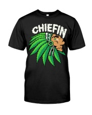 Chiefin Classic T-Shirt front