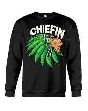 Chiefin Crewneck Sweatshirt tile