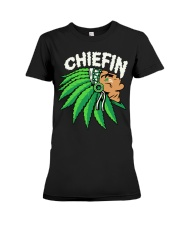 Chiefin Premium Fit Ladies Tee thumbnail