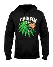 Chiefin Hooded Sweatshirt tile