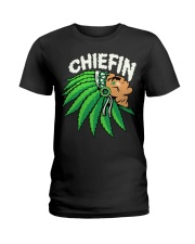 Chiefin Ladies T-Shirt tile