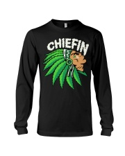 Chiefin Long Sleeve Tee thumbnail
