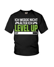 Ich Level Up  Youth T-Shirt thumbnail