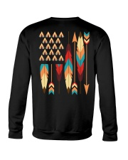 Native Flag Crewneck Sweatshirt thumbnail