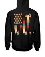Native Flag Hooded Sweatshirt thumbnail