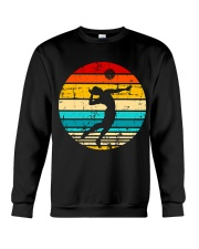Volleyball Crewneck Sweatshirt thumbnail