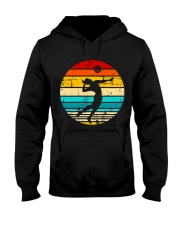 Volleyball Hooded Sweatshirt thumbnail