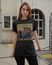 Carp Hunter Classic T-Shirt apparel-classic-tshirt-lifestyle-19