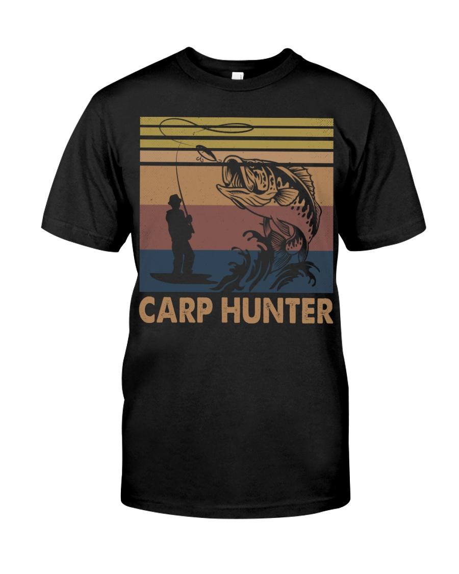Carp Hunter Classic T-Shirt