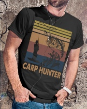 Carp Hunter Classic T-Shirt lifestyle-mens-crewneck-front-4
