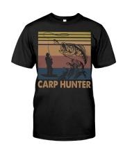 Carp Hunter Premium Fit Mens Tee thumbnail