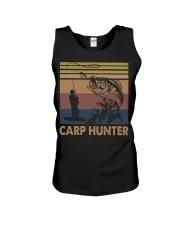 Carp Hunter Unisex Tank thumbnail