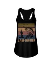 Carp Hunter Ladies Flowy Tank thumbnail