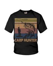 Carp Hunter Youth T-Shirt thumbnail