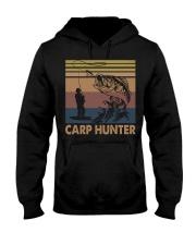 Carp Hunter Hooded Sweatshirt thumbnail
