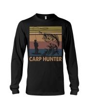 Carp Hunter Long Sleeve Tee thumbnail