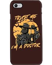 Trust Me I'm A Doctor Phone Case tile