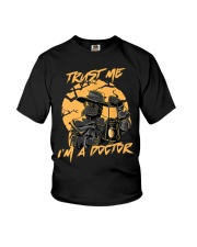 Trust Me I'm A Doctor Youth T-Shirt tile