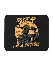 Trust Me I'm A Doctor Mousepad tile