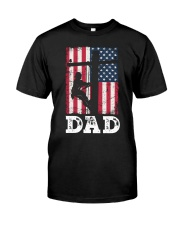 father day Classic T-Shirt thumbnail