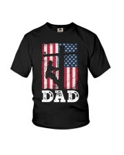 father day Youth T-Shirt thumbnail