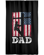 father day Window Curtain - Blackout thumbnail