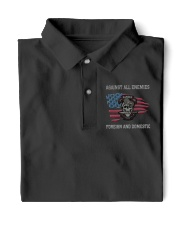 Limited Editon Classic Polo front