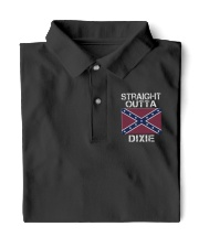 Dixie Classic Polo front