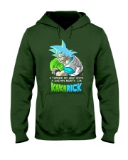 Kakarick Hooded Sweatshirt thumbnail