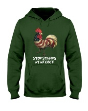 ROOSTER US T-SHIRT Hooded Sweatshirt thumbnail