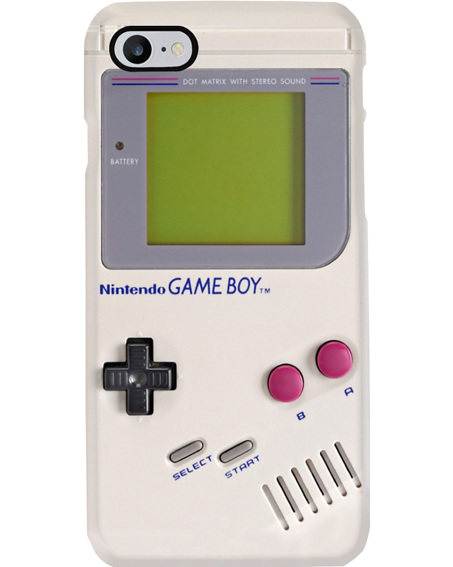 Nintendo Gameboy phonecase Phone Case