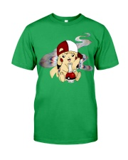 Weekachu US T-shirt Classic T-Shirt thumbnail