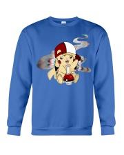 Weekachu US T-shirt Crewneck Sweatshirt thumbnail