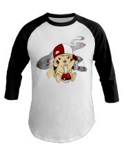 Weekachu US T-shirt Baseball Tee thumbnail