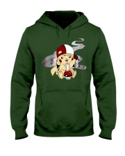 Weekachu US T-shirt Hooded Sweatshirt thumbnail