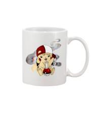 Weekachu US T-shirt Mug thumbnail