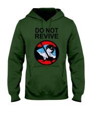 Do Not Revive Hooded Sweatshirt thumbnail