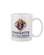 Knights of Columbus Polo Limited Editon Mug thumbnail