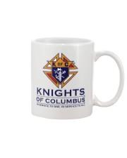 Knights of Columbus Collection Mug thumbnail