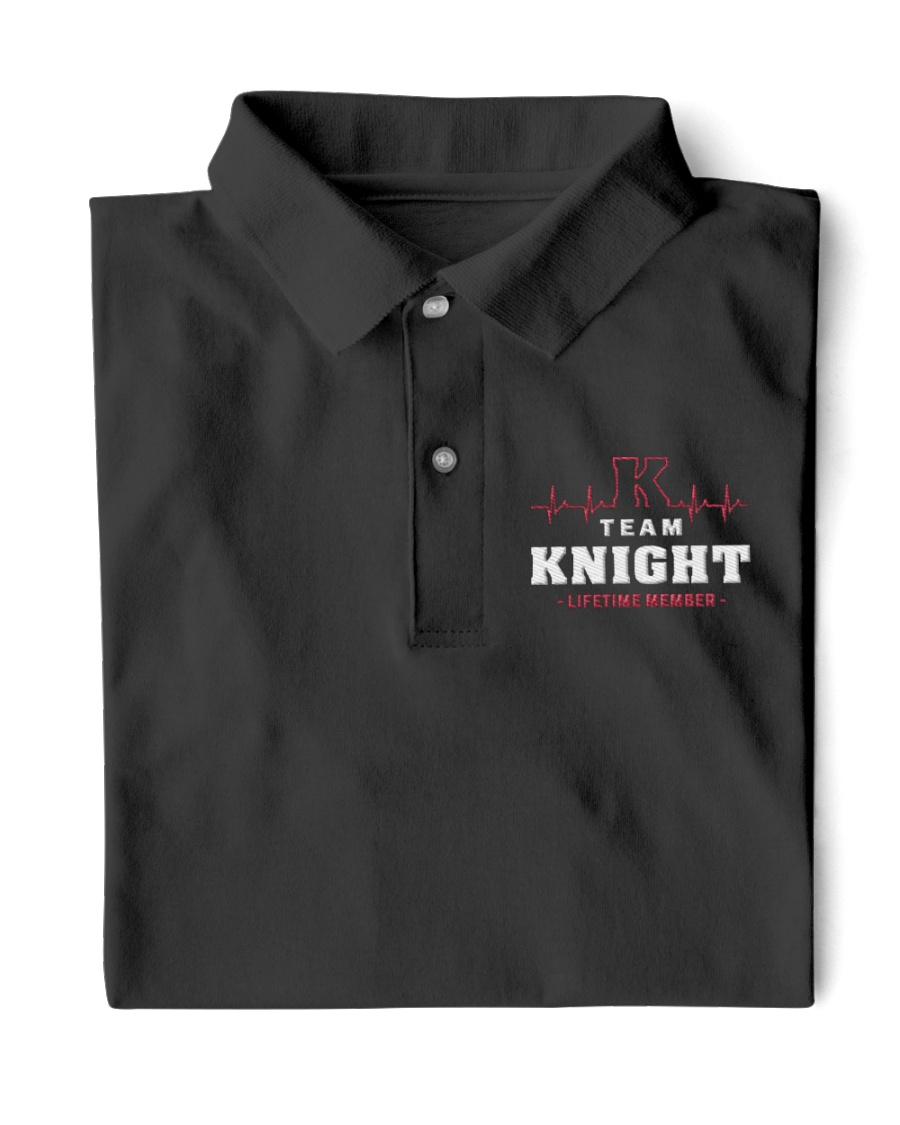 TEAM KNIGHT Limited Editon Classic Polo