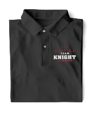 TEAM KNIGHT Limited Editon Classic Polo front