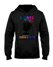 Ride A Cock Limited Editon Hooded Sweatshirt tile