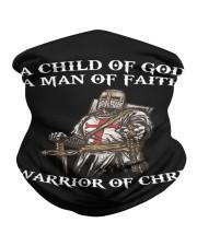 Warrior of Christ Limited Editon Neck Gaiter thumbnail