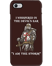I AM THE STORM Limited Editon Phone Case thumbnail