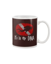 Scuba - It's In My DNA Mug tile