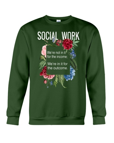 Social Worker Outcome