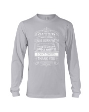 I'm A Diver Long Sleeve Tee thumbnail