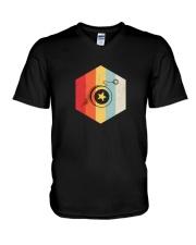 YoYo Lovers Shirt V-Neck T-Shirt front