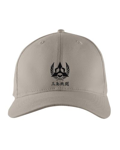 mishima zaibatsu hat