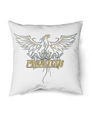"Phoenix Lord Indoor Pillow - 16"" x 16"" thumbnail"